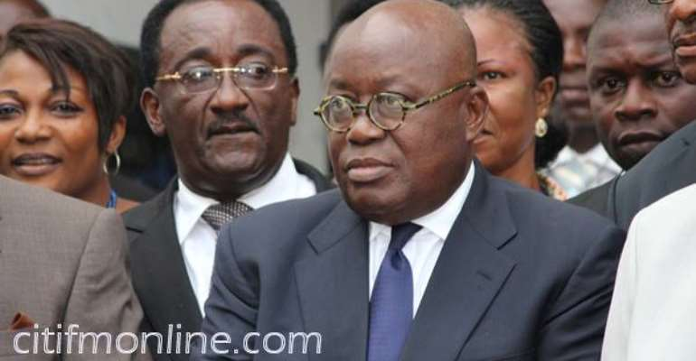 Nana Akufo-Addo Lost The Election Petition But Won The Peace For Ghana