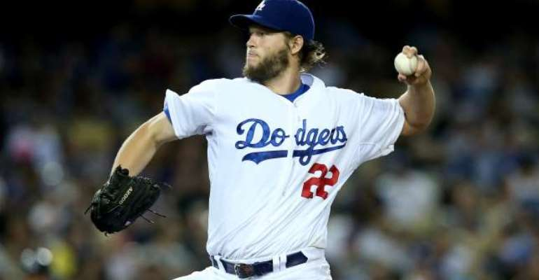 National League awards: Clayton Kershaw, Corey Kluber win Cy Young awards