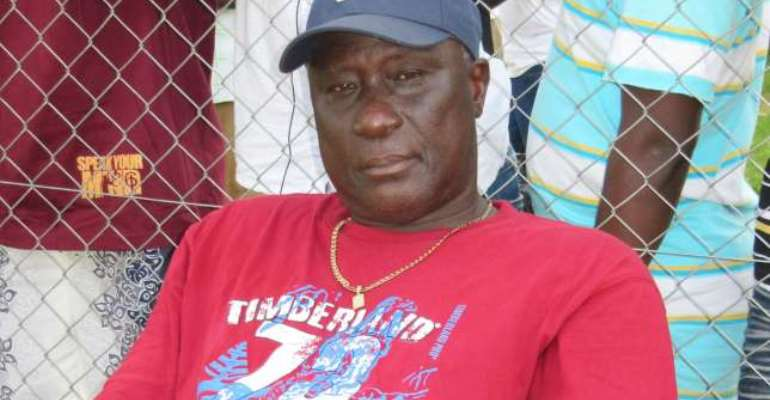 Vindicated: Bashiru Hayford proves critics wrong