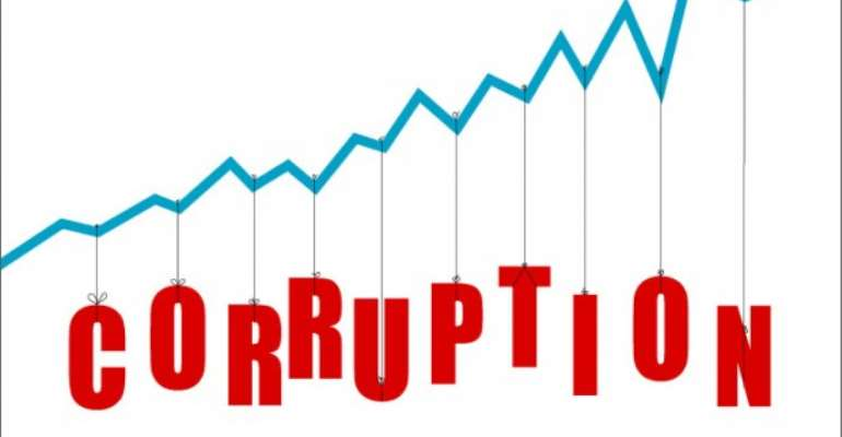 Corruption's New Frontier