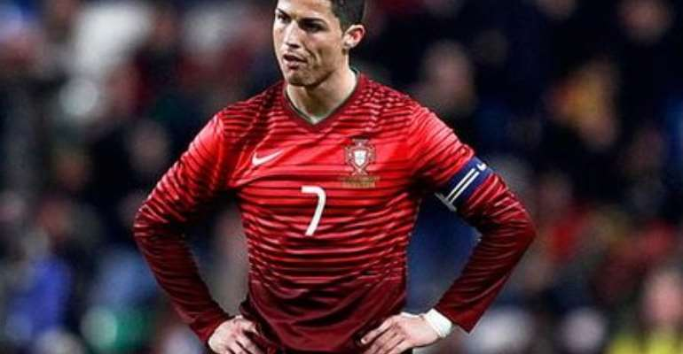 2014 World Cup: Ghana aim at taking full advantage of struggling Cristiano Ronaldo in Portugal clash