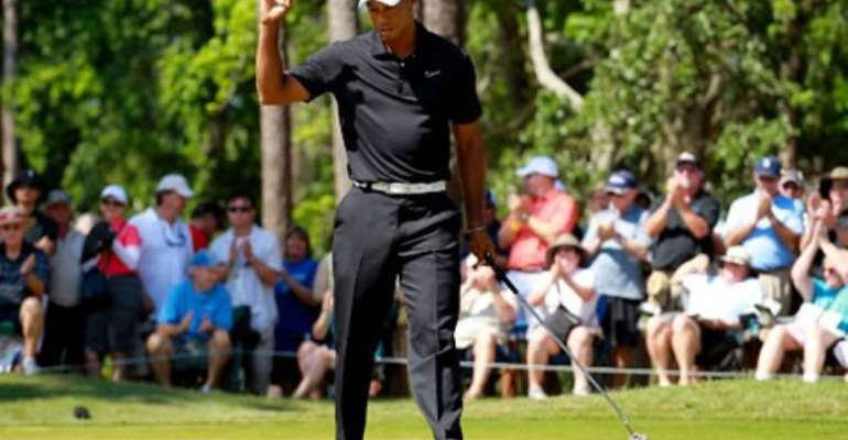 Tiger Woods faces Olympic challenge