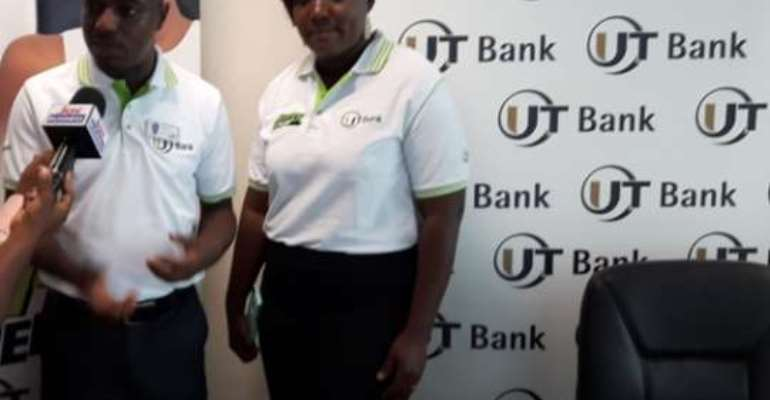 UT Bank Launches Switch Over Promotion