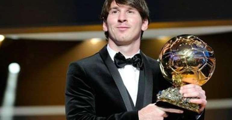 Brazil 2014: Messi 'll destroy Nigeria — Aguero