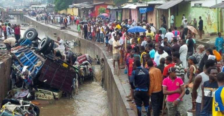 Danger Alert: 'Ghana Has Become An Abominable Nation Unto Me´ - Prophetic Word