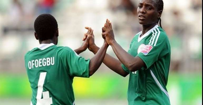 Nigeria still lacking in World Cup quality
