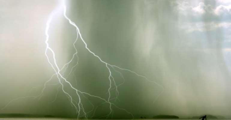 Storm destroys major property of Akpafu-Mempeasem Senior High