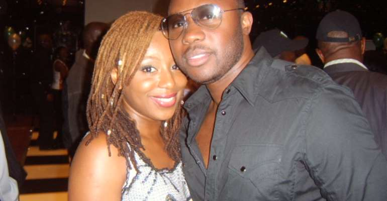 Akande extracts 'no more acting' promise from Dakore –Weds next week
