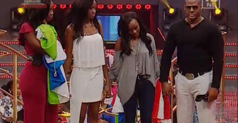 Big Brother StarGame: 3 Downville housemates evicted & 1 upgraded