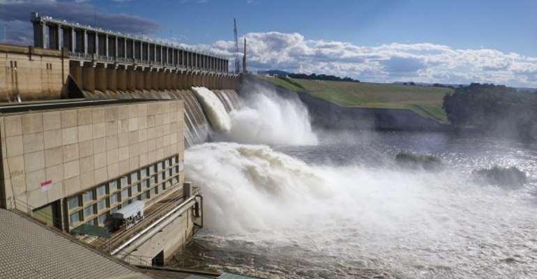 Bagre Dam spillage begins today