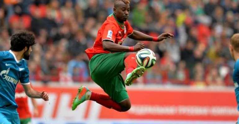 Sealed: Hull City agree fee for Lokomotiv Moscow's Dame N'Doye