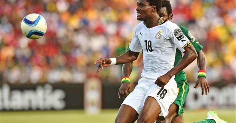 Daniel Amartey: Highly-rated Ghana defender heaps praise on fans
