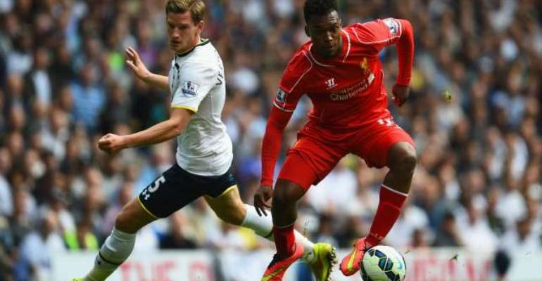 Daniel Sturridge would have steered Liverpool to Wembley - Brendan Rodgers