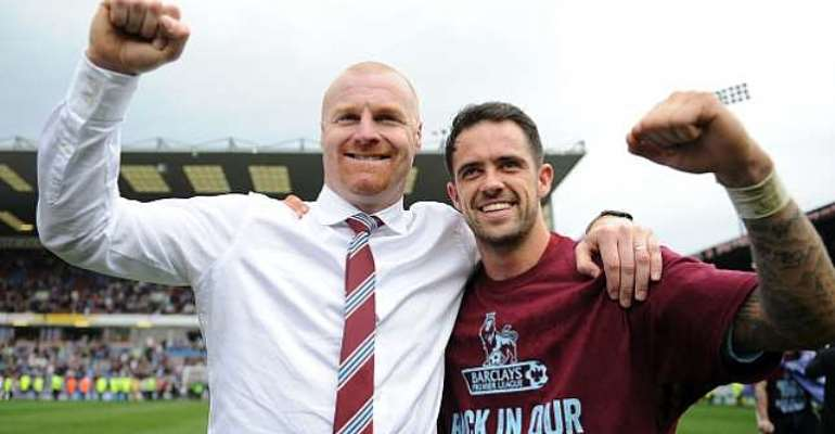 best players stay: Burnley confident of keeping Danny Ings at Turf Moor