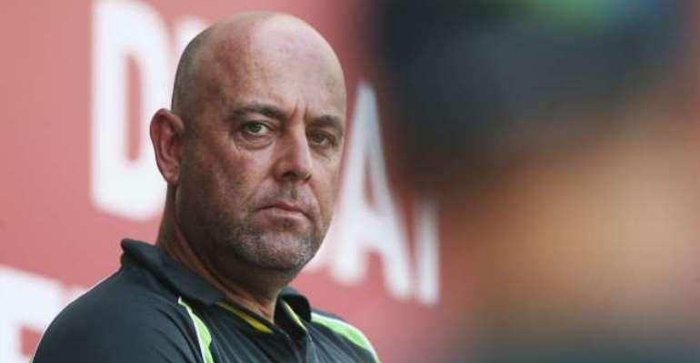 Darren Lehmann calls for improvement from Australia batsmen