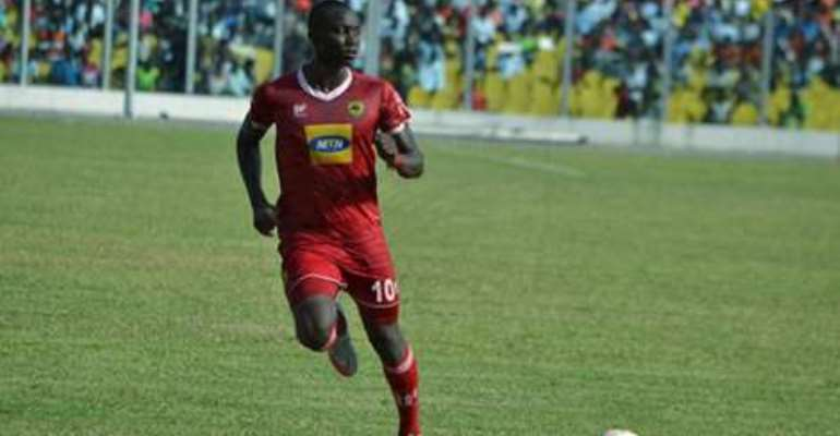 Ghana Premier League: Statistics: All Stars top table, Dauda Mohammed hat-trick to finish first round