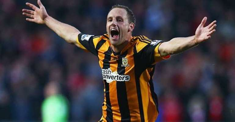 David Meyler says Hull City can benefit from UEFA Europa League