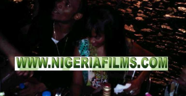EXCLUSIVE GIST: GENEVIEVE & DBAN'J ARE DATING!!!