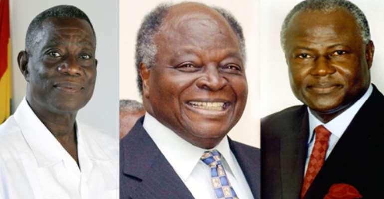 Democratically-Elected-Leaders