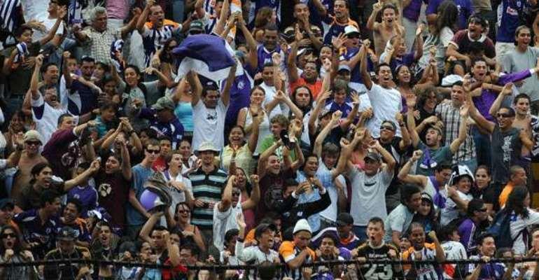 CONCACAF Champions League Review: CONCACAF Champions League Review: Deportivo Saprissa overhaul Sporting Kansas City