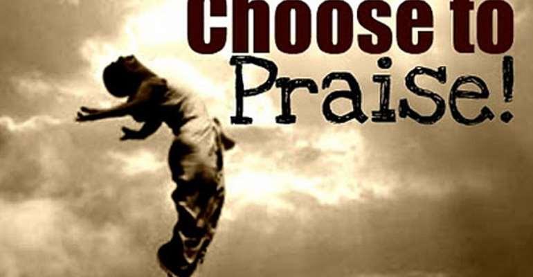 destine to praise