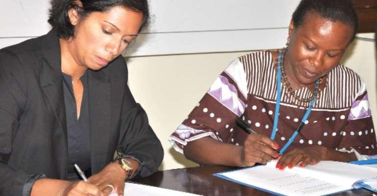 UNICEF, DfID agree to fight Malaria