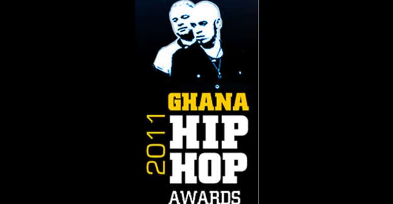 Full Nomination list for Ghana Hiphop & R&B Awards 2011...J-Town, Obrafour, Kweku T and more included