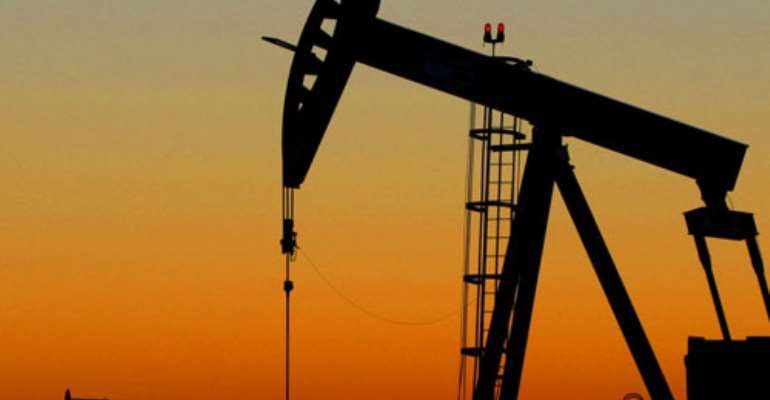 Oil and gas are strategic commodities