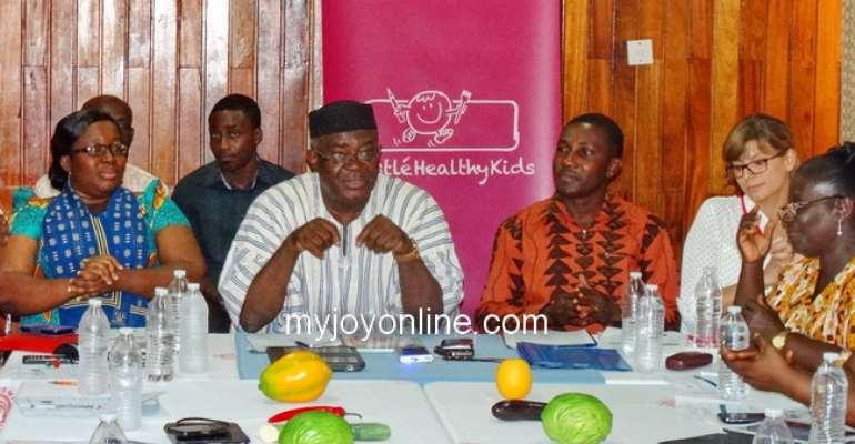 Nestle Healthy Kids Programme to boost nutrition education in Ghana