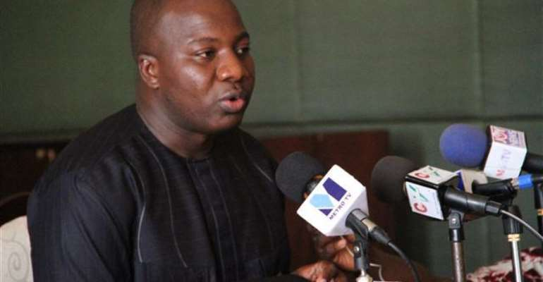Sports minister Mahama Ayariga defends US$ 25,000 reward package each for Ghana's AFCON squad