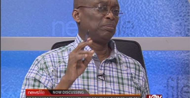 SC ruling: EC failure to comply with clean register 'likely' to affect election results - Baako