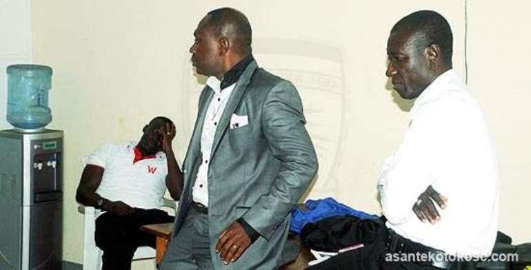Comment: No tears for Didi Dramani
