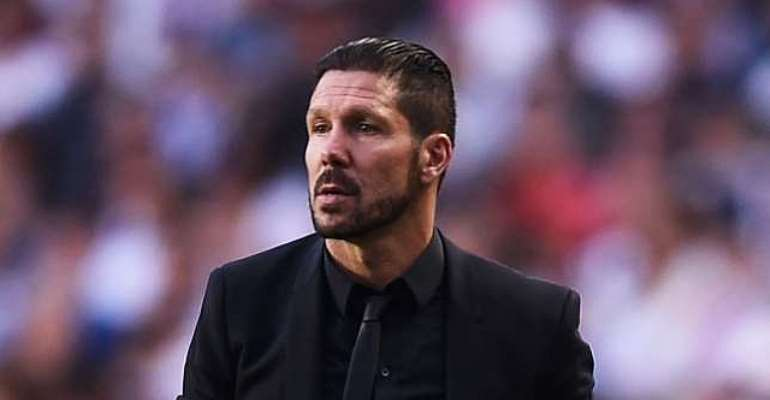 Diego Simeone backs Spain to respond strongly in the future