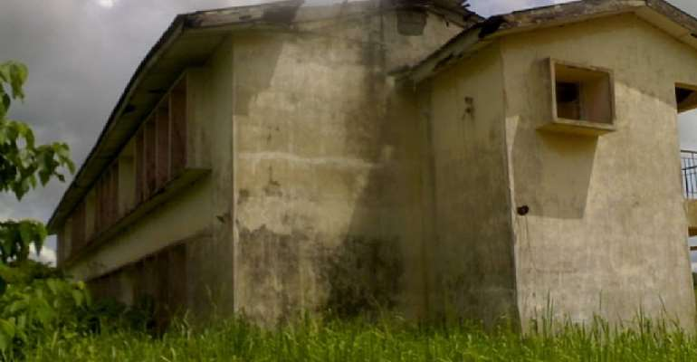 Imo State Government: Save Amala/Ntu Secondary School from Total Rot