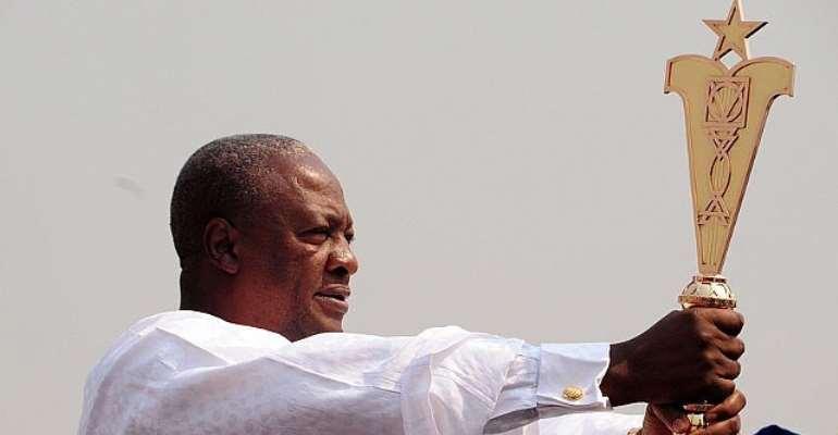 An Open Letter To The President Of Ghana
