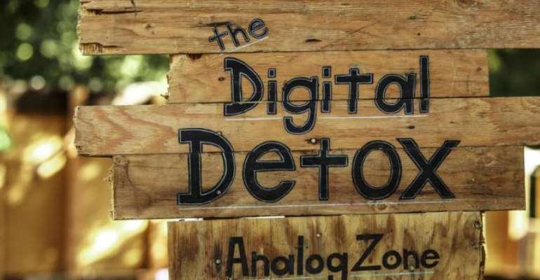 6 Fascinating Ways To Digitally Detox