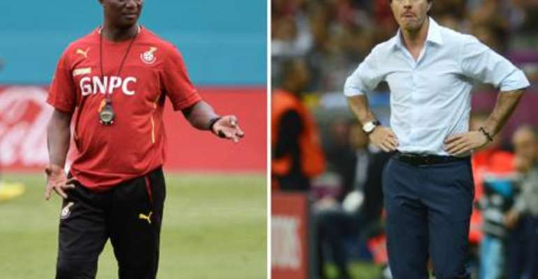 2014 World Cup: Germany wary of second-match slump against Ghana