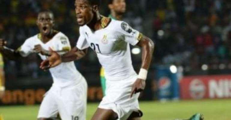 Africa Cup of Nation qualifiers: Black Stars winning bonus slashed