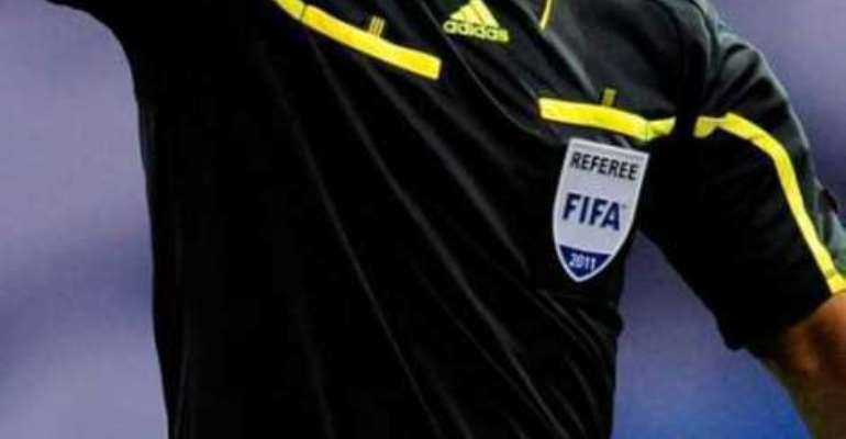 Opinion: Bastardised refs are humans too but GFA review panel doesn't think so