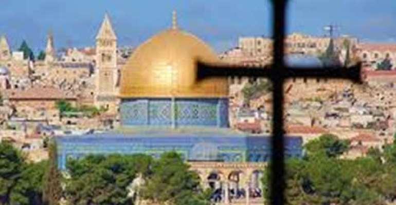 Jerusalem Pilgrims Association of Ghana inaugurated