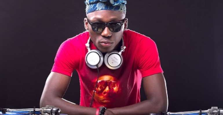 I Speak 9 Languages And I Will Learn More—DJ Spinall