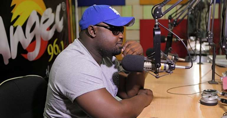 Stop Complaining And Add Value To Yourselves—Don Simon Tells Gospel Musicians