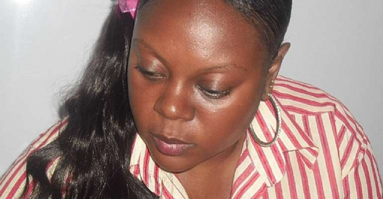 Dr Jemima Nelson-Nunoo