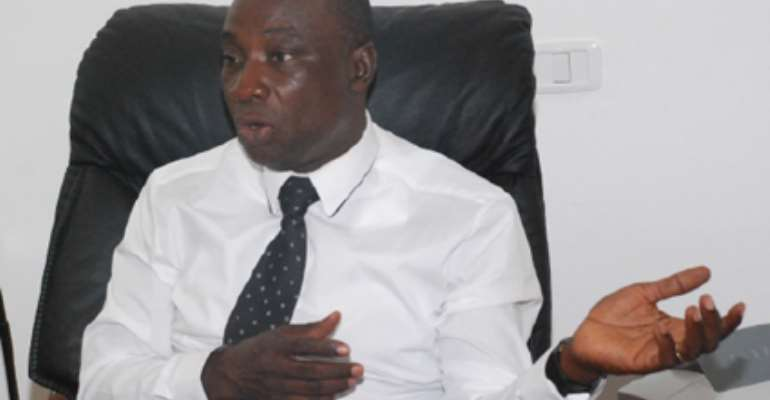 Cabinet re-composed, Donkor replaces Dauda