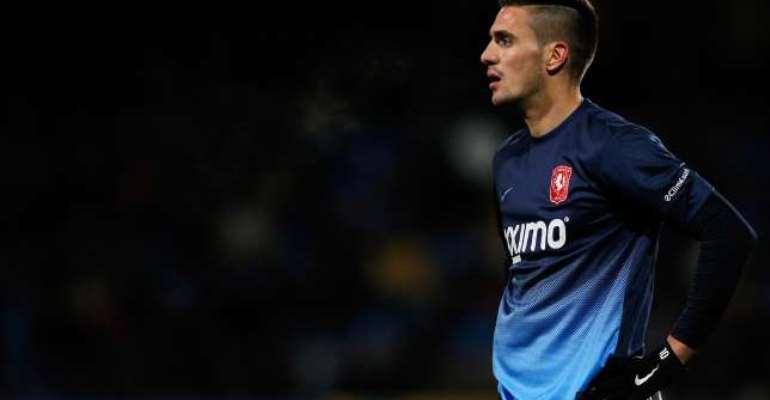 Twente midfielder Dusan Tadic poised for Southampton switch