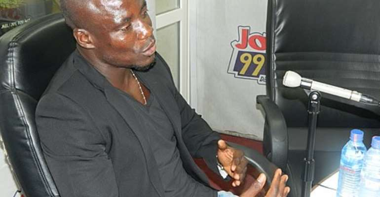 Coach sacking must stop: Stephen Appiah