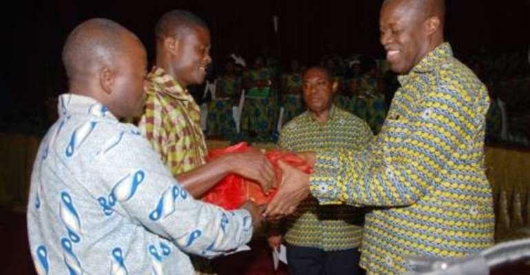 Parliament should vigorously scrutinize Amissah-Arthur-Lawyer suggests