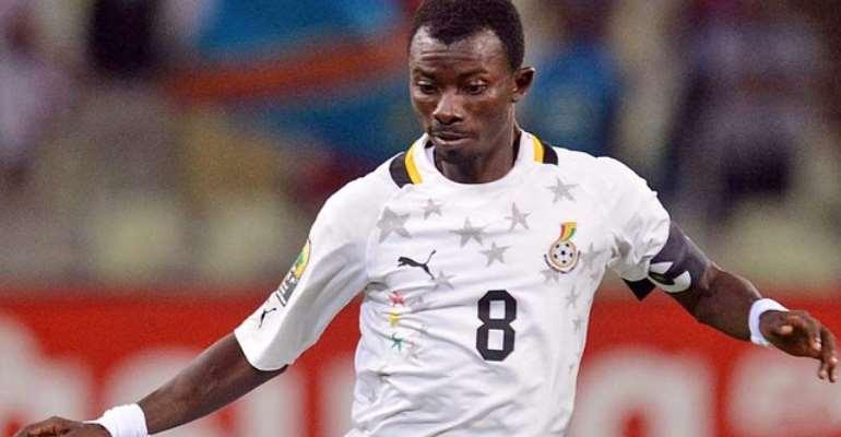 Kotoko ace midfielder Jordan Opoku hails Rashid Sumaila capture