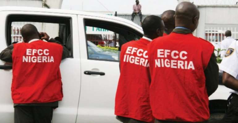 Nollywood seeks support of EFCC to fight piracy