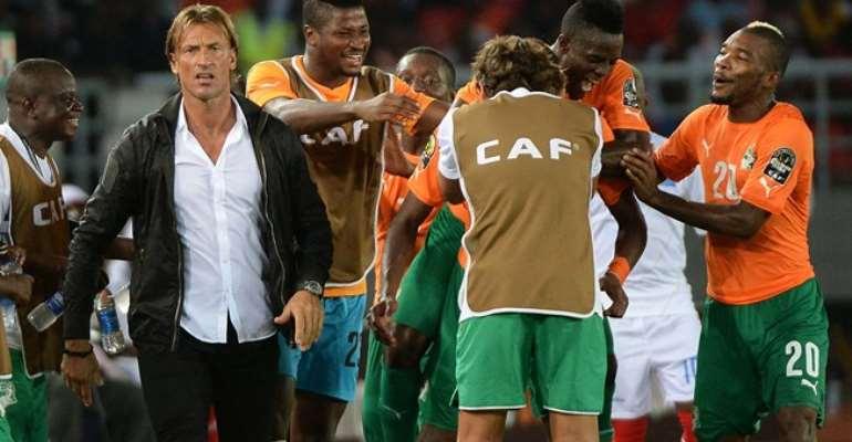 AFCON 2015: Herve Renard dedicates title to Ivorian people